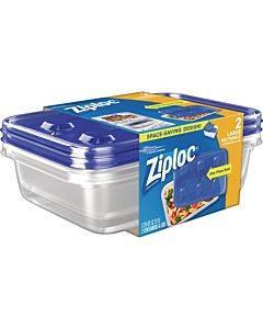 Ziploc® Storage Containers
