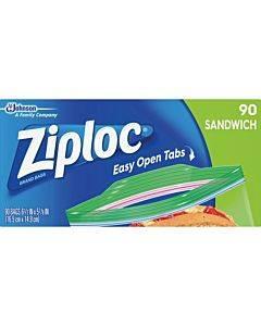 Ziploc® Sandwich Bags