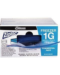 Ziploc® Seal Top Gallon Freezer Bags