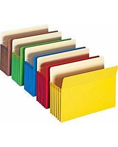 Smead File Pockets
