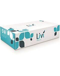 Livi Solaris Paper 2-ply Facial Tissue