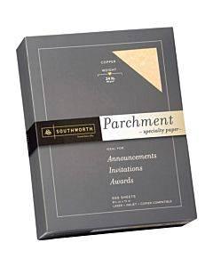 Southworth Laser, Inkjet Parchment Paper