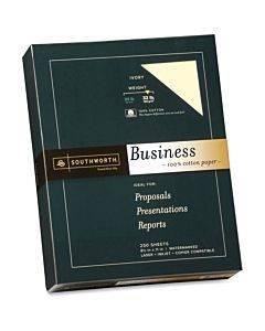 Southworth 100% Cotton Business Paper