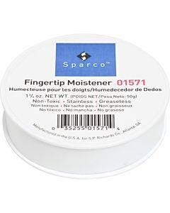 Sparco 1 3/4 Ounce Fingertip Moistener