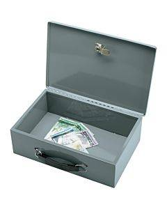 Sparco All-steel Insulated Cash Box