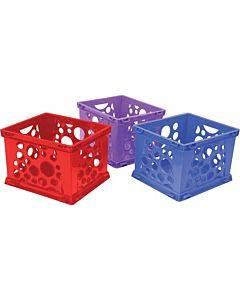Storex Premium Storage Crate