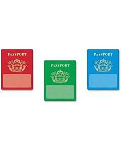 Trend Passport Classic Accents