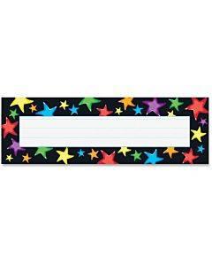 Trend Gel Star Desktop Nameplate