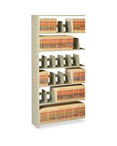 Tennsco Shelf Add-on Unit