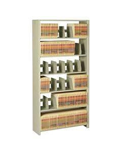 Tennsco Starter Shelf