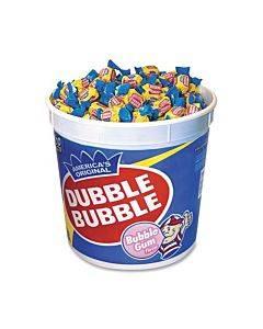 Dubble Bubble Tootsie Double Bubble Bubble Gum