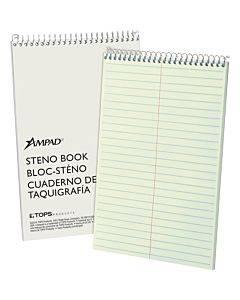 Ampad Kraft Cover Steno Book