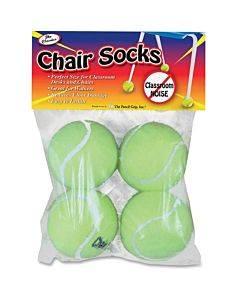 The Pencil Grip Chair Socks