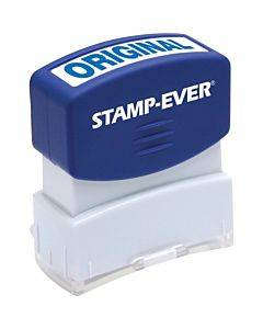 Stamp-ever Pre-inked Original Stamp