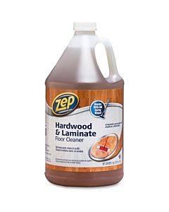 Zep Hardwood & Laminate Floor Cleaner