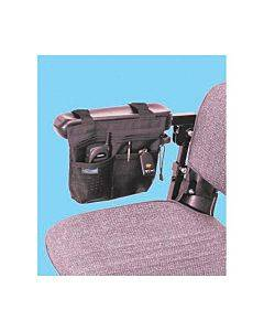 Homecare Products Scooter Arm Tote (large) 10.5  X 14  X 2 Part No.ez0123