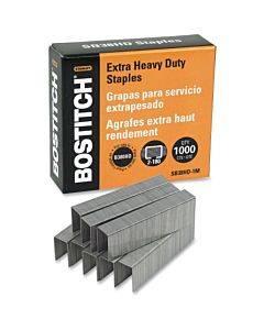 Bostitch B380-hd Stapler Heavy Duty Premium Staples