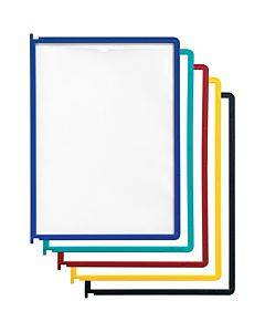 Durable® Instaview® Replacement Panels For Reference Display System