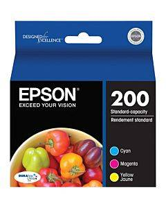 Epson Durabrite Ultra 200 Original Ink Cartridge