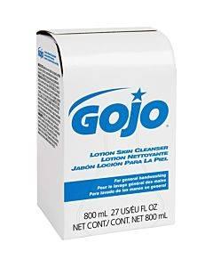Gojo® Lotion Skin Cleanser Dispenser Refill