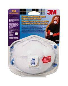 3m Advanced Filter Relief Respirator