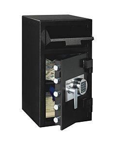 Sentry Safe Depository Electronic Lock Safe