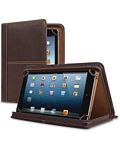 "Solo Executive Carrying Case (portfolio) For 8.5"" To 11"" Digital Text Reader - Espresso"