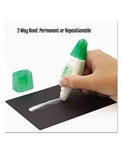 Mono Multi Liquid Glue, 0.88 Oz, Dries Clear