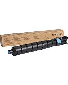 Xerox Original Toner Cartridge - Cyan