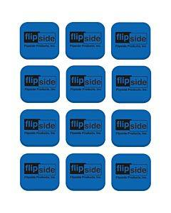 Flipside Magnetic Whiteboard Student Erasers