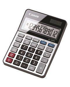 Canon Ls-122ts 12-digit Lcd Basic Calculator