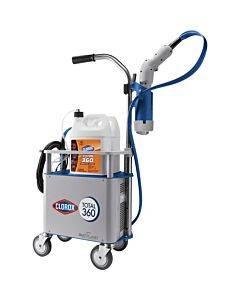 Cloroxpro™ Total 360 Electrostatic Sprayer