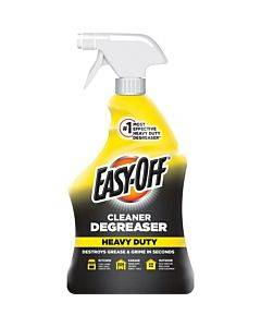 Easy-off Cleaner Degreaser