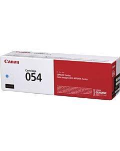 Canon 054 Original Toner Cartridge - Cyan