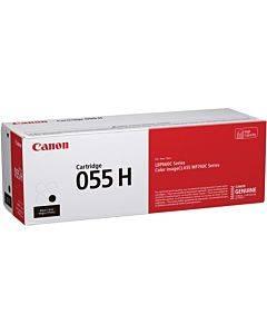 Canon 055h Original Toner Cartridge - Black
