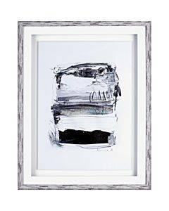 Lorell Abstract Design Framed Artwork