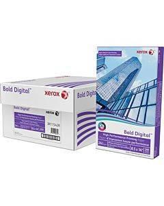 Xerox Bold Inkjet, Laser Copy & Multipurpose Paper - White