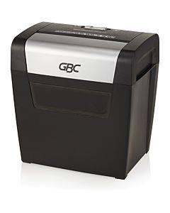 Gbc Shredmaster Px08-04 Cross-cut Paper Shredder
