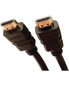 Tripp Lite Standard Speed Hdmi Cable With Ethernet Digital Video With Audio (m/m) 50ft
