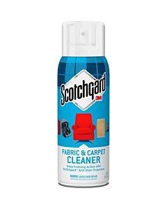 Scotchgard Fabric/carpet Cleaner