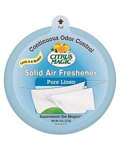 Citrus Magic Linen Solid Air Fresh 3-pack