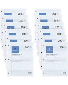 Sparco 3hp Notebook Filler Paper