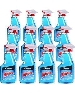 Windex® Glass Cleaner With Ammonia-d - Capped With Trigger
