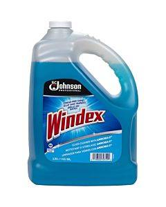 Windex® Glass Cleaner With Ammonia-d