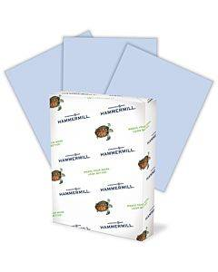 International Paper Paper For Copy 8.5x11 Colored Paper - 30% Recycled