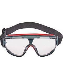 3m Gogglegear 500 Series Scotchgard Anti-fog Goggles