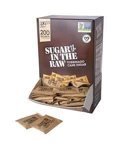 Sugar In The Raw Natural Cane Sugar