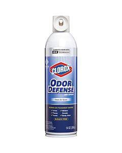 Clorox Commercial Solutions Odor Defense Aerosol