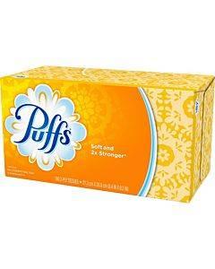 Puffs Basic Facial Tissue