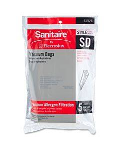 Bissell Replacement Sd Vacuum Bags